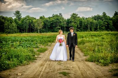wedding photographer | ithaca | binghamton | cortland